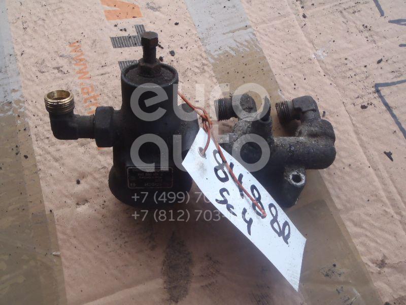 Купить Клапан пневматический Scania 4 P series 1995-2007; (1334846)