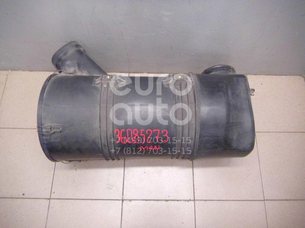 Купить Корпус воздушного фильтра MAN TGX 2007-; (81.08400.6034)