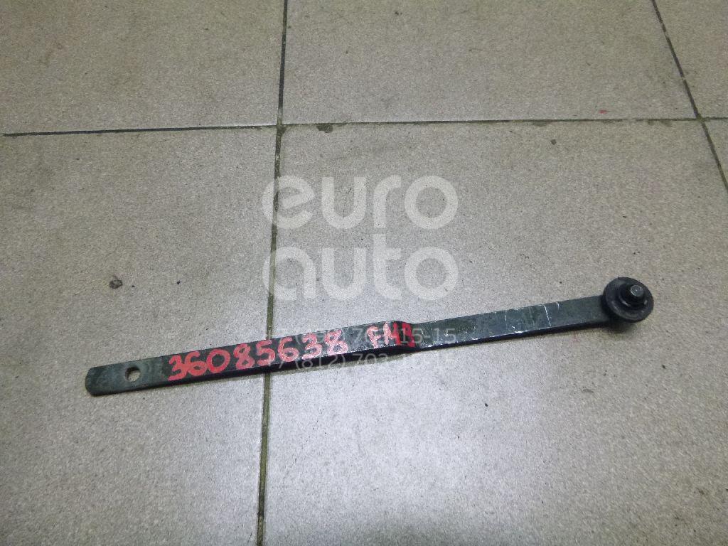 Купить Тяга крана уровня пола Volvo TRUCK FM9 2001-; (20721287)