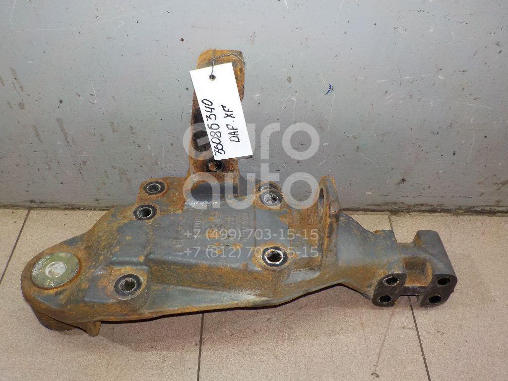 Купить Кронштейн крепления передней рессоры DAF XF 105 2005-2013; (1643160)