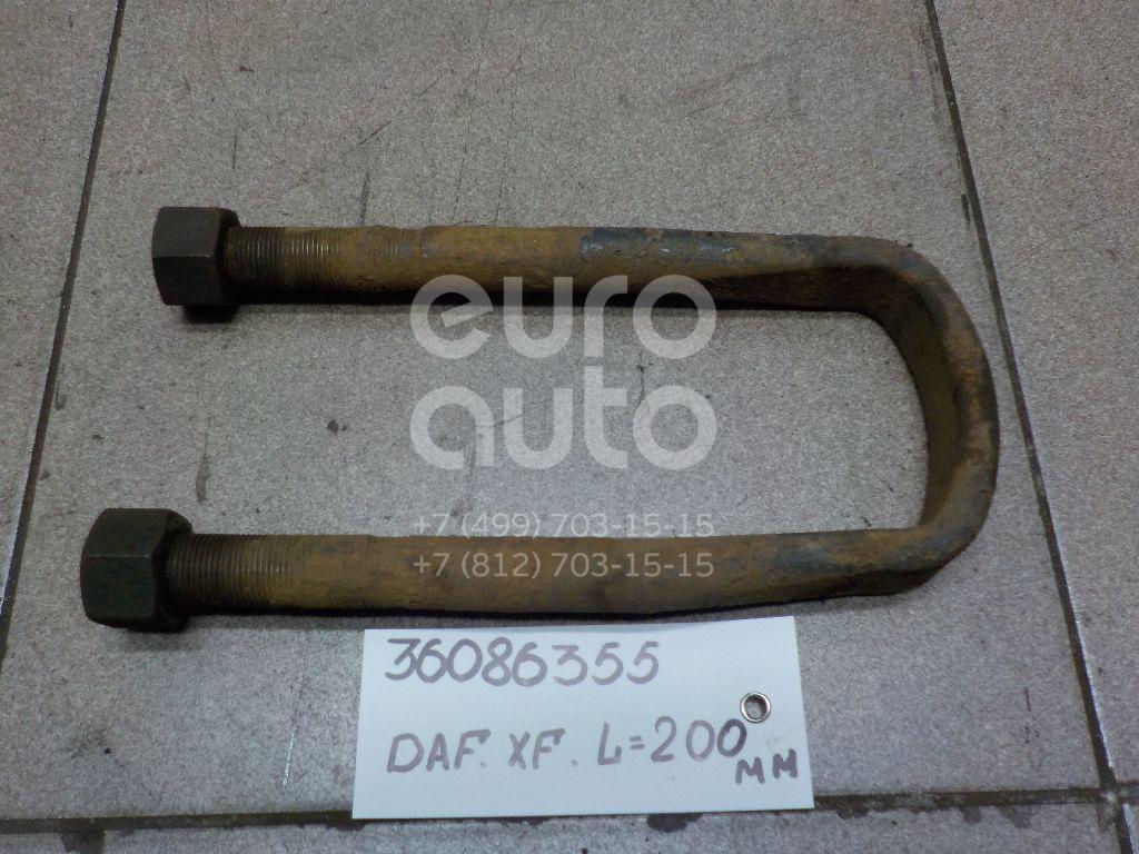 Купить Стремянка передней рессоры DAF XF 105 2005-2013; (1369358)
