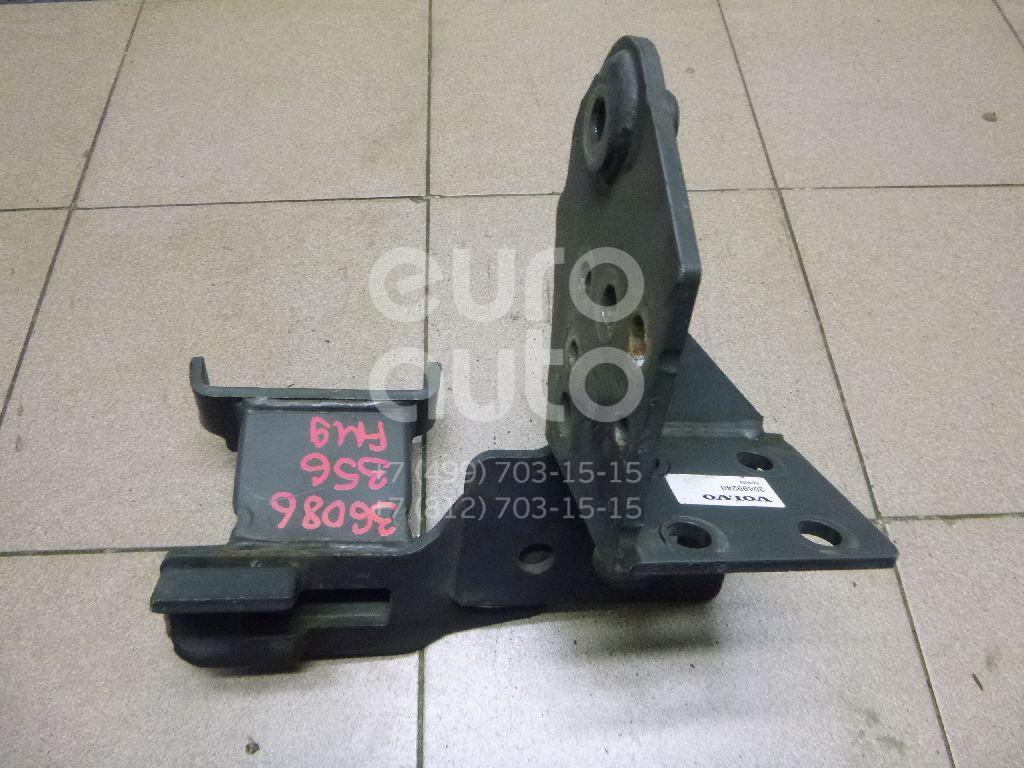 Купить Кронштейн усилителя переднего бампера левый Volvo TRUCK FM9 2001-; (20499240)