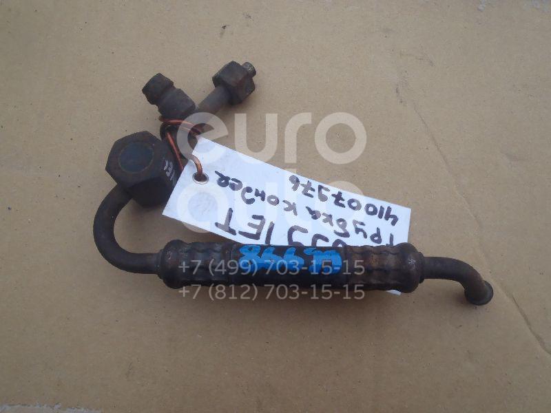 Купить Трубка кондиционера Iveco Eurotech 1991-1999; (41007976)