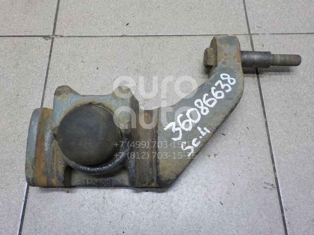 Купить Опора переднего амортизатора нижняя Scania 4 R series 1995-2007; (1354061)