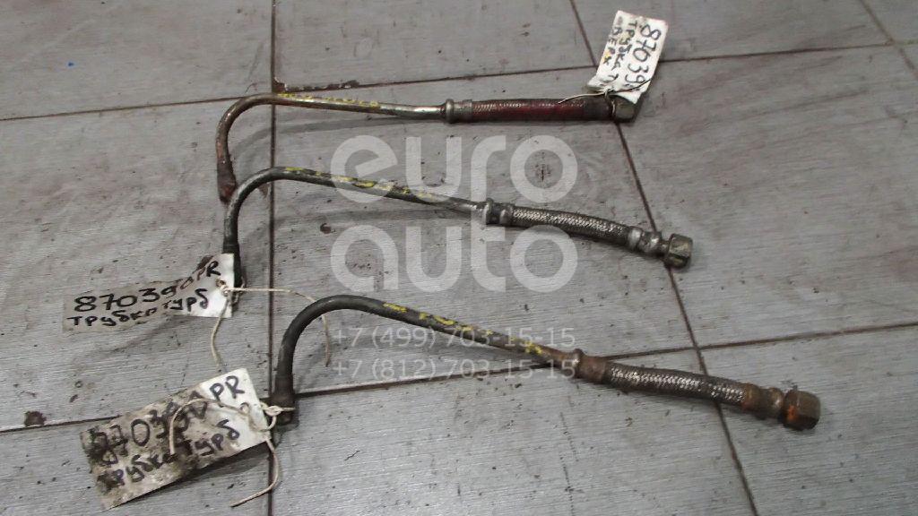 Купить Трубка турбокомпрессора (турбины) Renault TRUCK Premium 1996-2004; (5010240861)