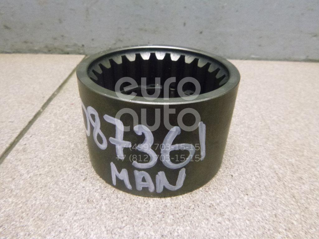 Купить Кольцо синхронизатора MAN 4-Serie TGA 2000-2008; (1328304062)