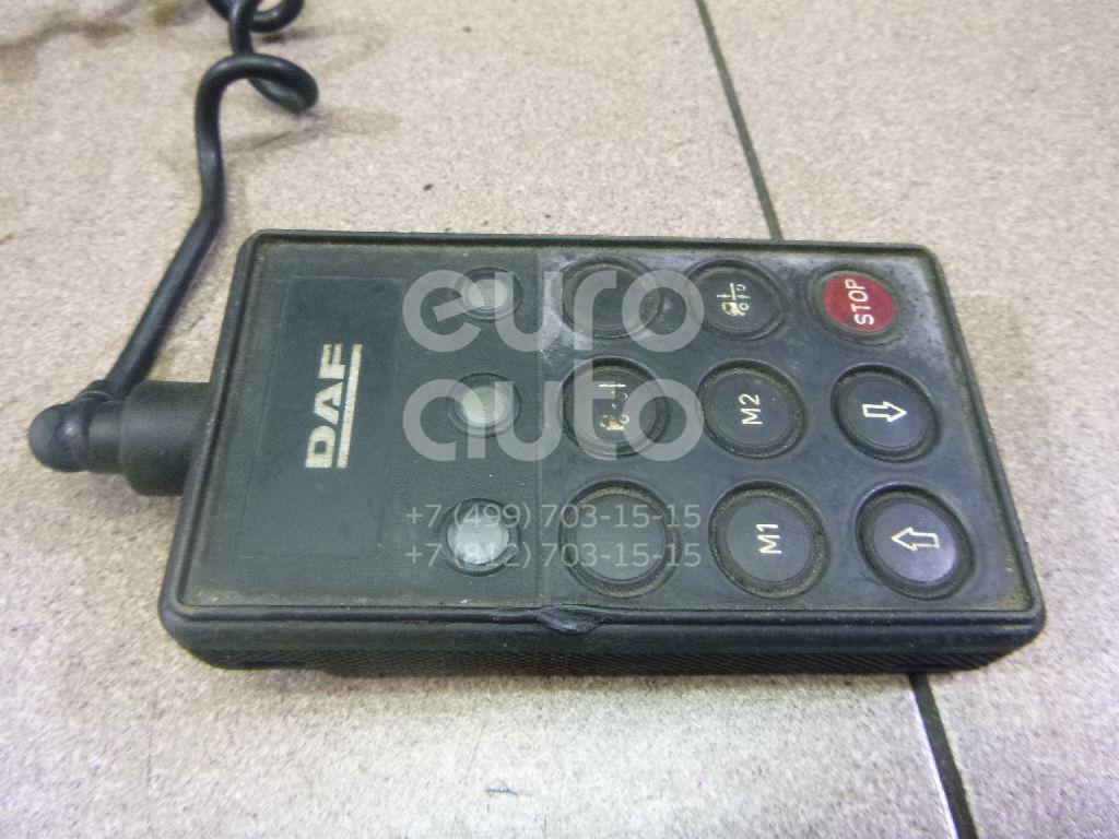 Купить Пульт управления пневморессорами DAF 95 XF 1997-2002; (1337230)