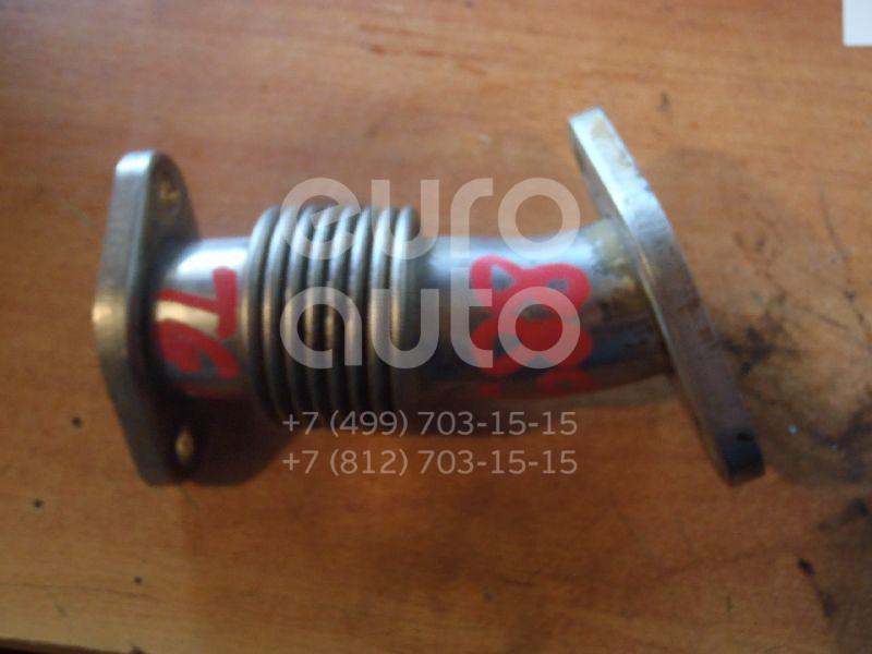 Купить Трубка MAN 4-Serie TGA 2000-2008; (51.08153.0006)