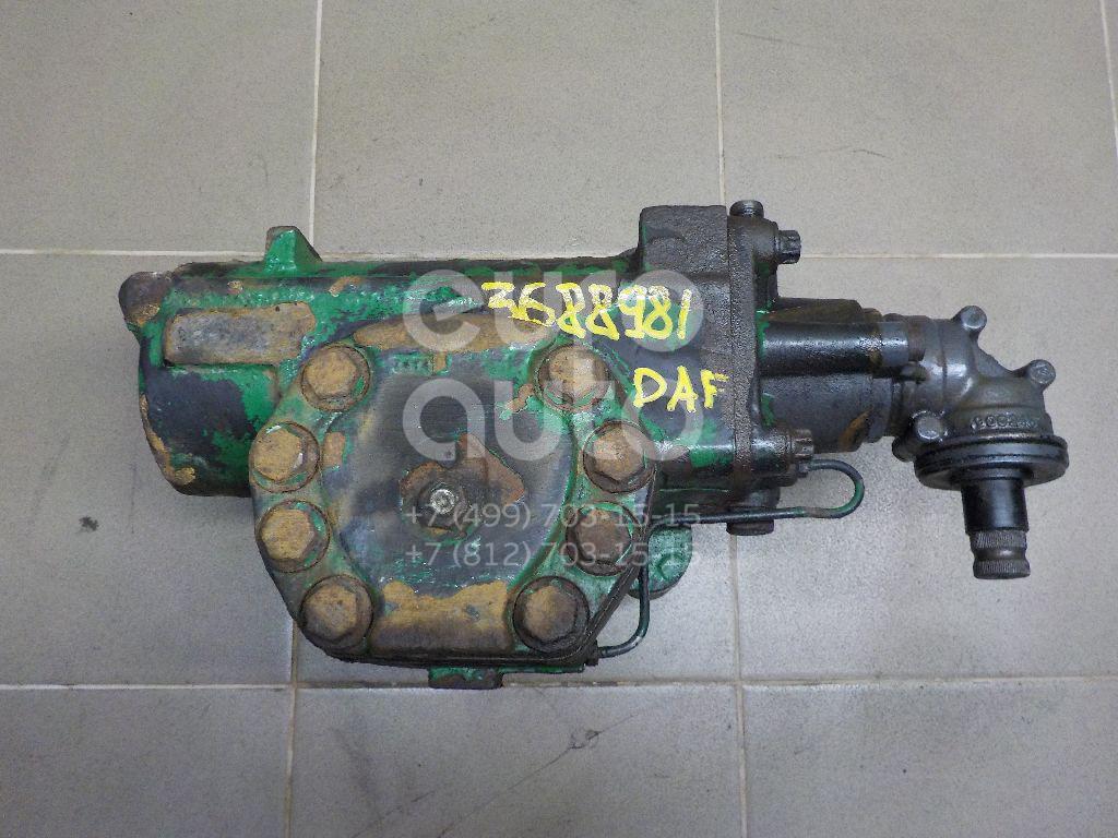 Купить Редуктор рулевой DAF CF 2001-2013; (1444712)