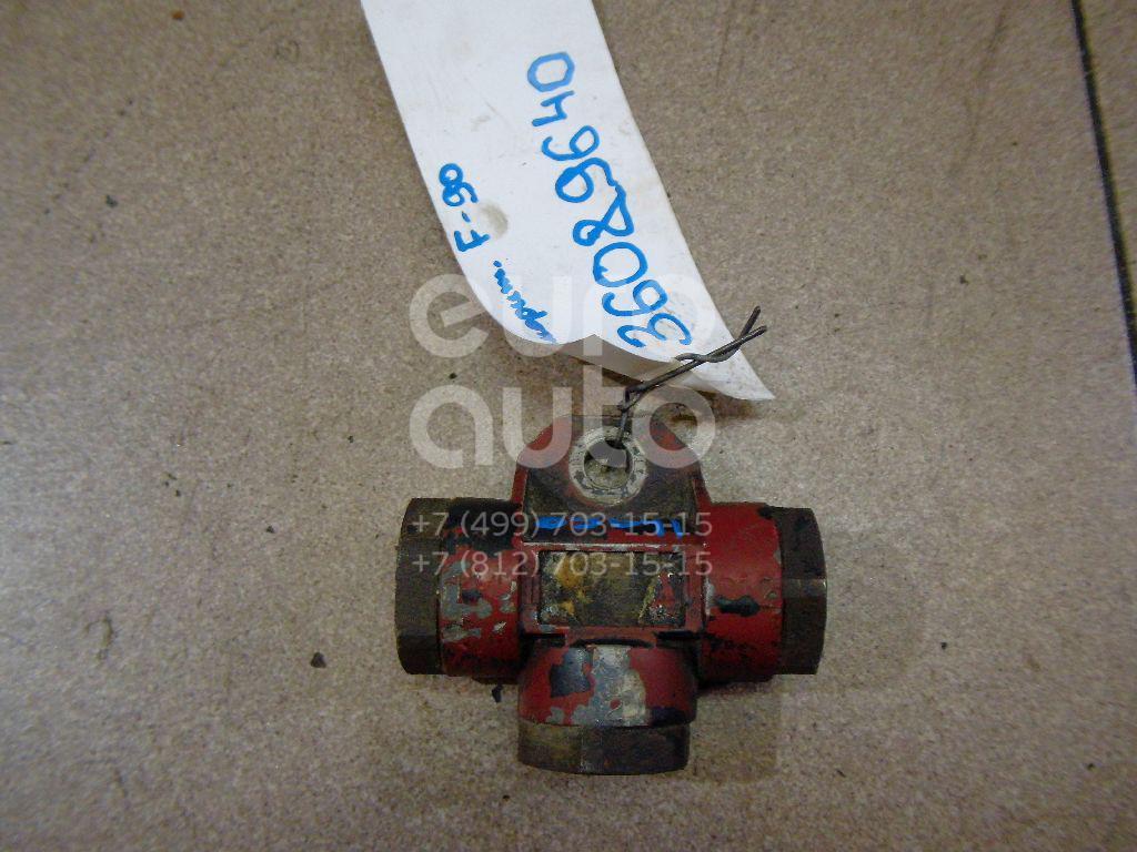Купить Клапан ускорительный MAN 2-Serie F90 1986-1997; (81.52170.6145)