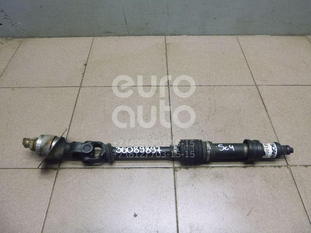 Купить Кардан рулевой Scania 4 T series 1995-2007; (1414016)