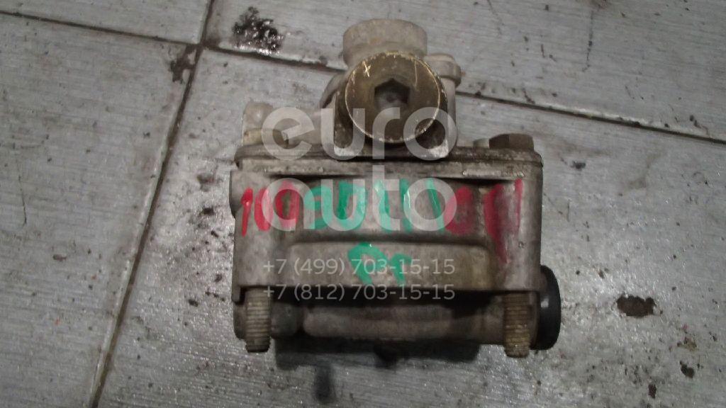 Купить Клапан ускорительный Renault TRUCK Premium 2 2005-; (5010588270)