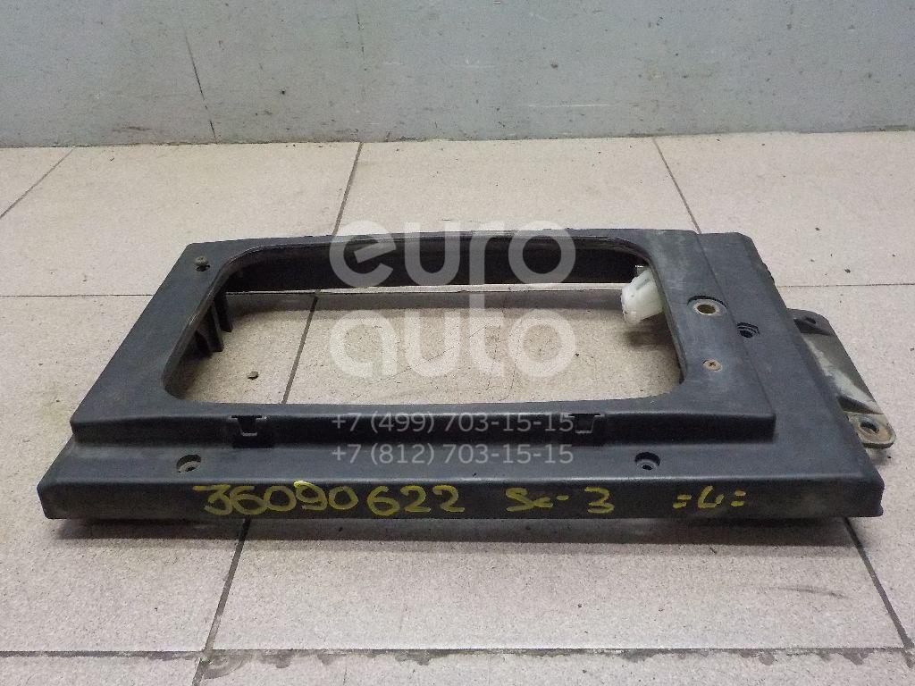 Купить Рамка фары левой Scania 3 P series 1988-1997; (1327811)
