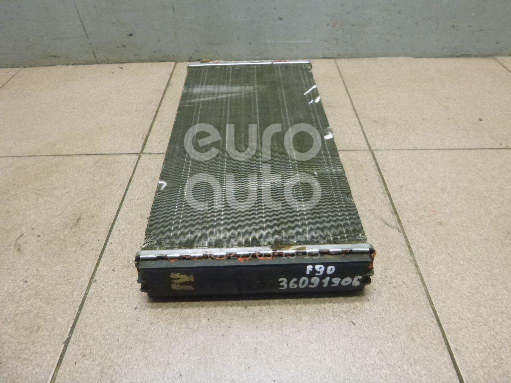 Купить Радиатор отопителя MAN 2-Serie F90 1986-1997; (81.61901.0064)