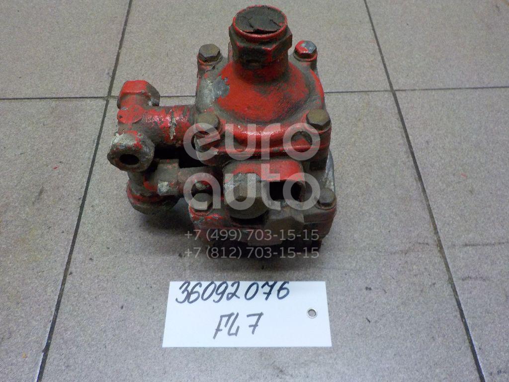 Купить Кран управления тормозами прицепа Volvo TRUCK FL7 1985-1998; (0481061209)
