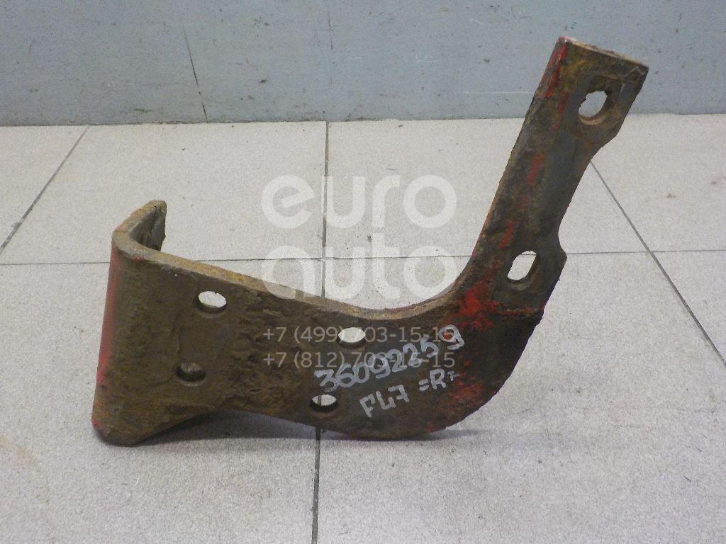 Купить Кронштейн крепления энергоаккумулятора Volvo TRUCK FL7 1985-1998; (1605883)