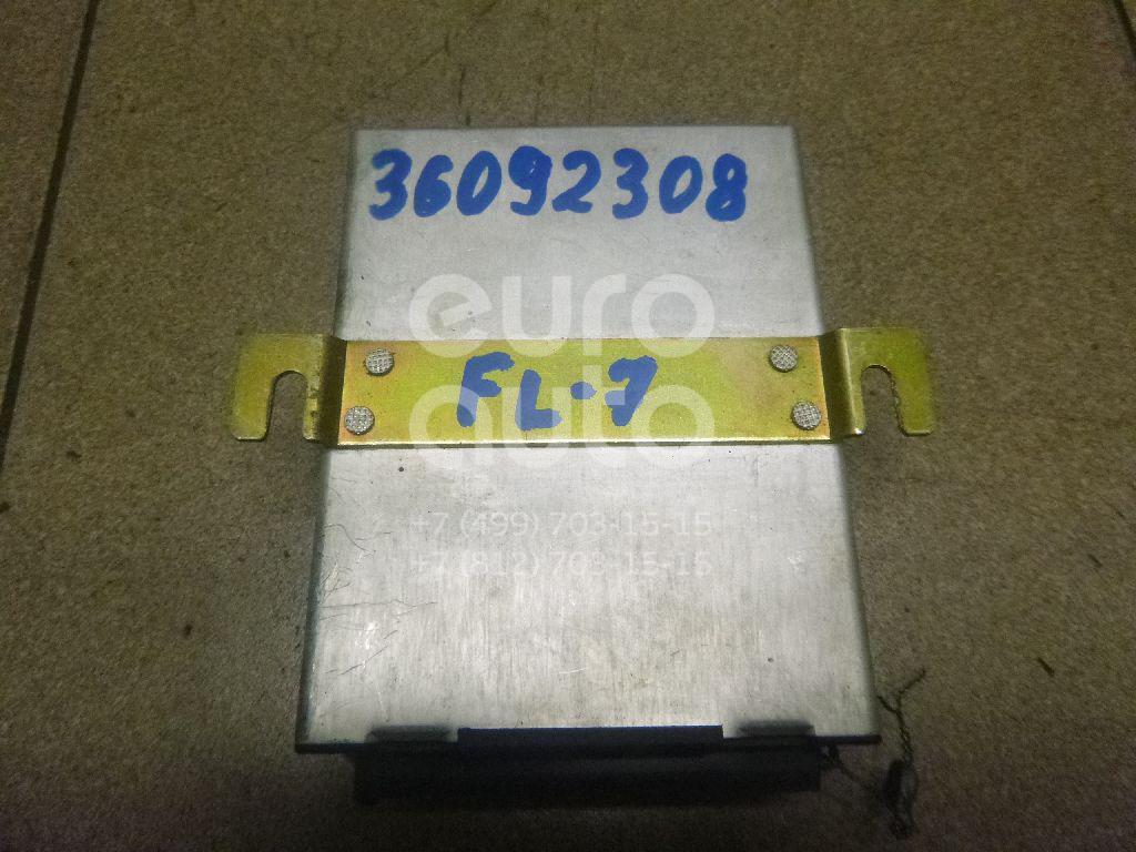 Купить Блок электронный Volvo TRUCK FL7 1985-1998; (412.409.007.005)