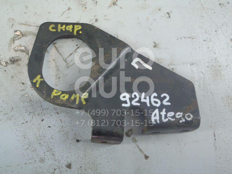 Купить Кронштейн кабины Mercedes Benz Truck Atego 1998-2003; (9703170823)