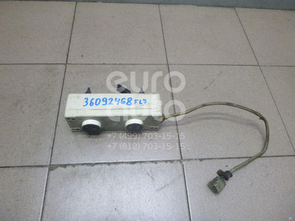 Купить Пульт управления пневморессорами Volvo TRUCK FL7 1985-1998; (8185056)