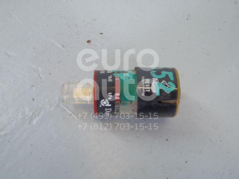 Купить Датчик давления воздуха DAF XF 105 2005-2013; (1634536)