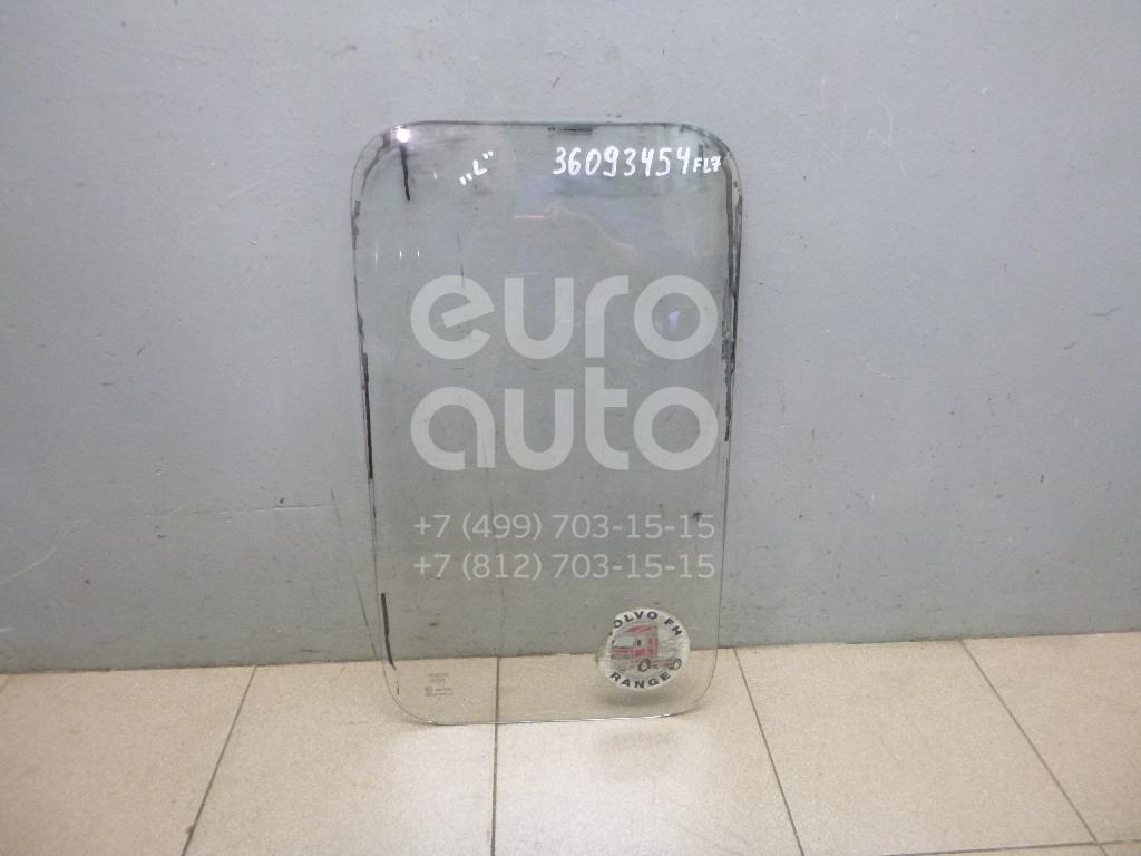 Купить Стекло боковое Volvo TRUCK FL7 1985-1998; (1592444)
