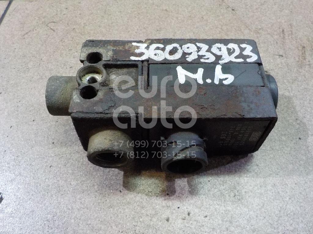 Клапан электромагнитный Mercedes Benz TRUCK ACTROS I 1996-2002; (0049975536)  - купить со скидкой