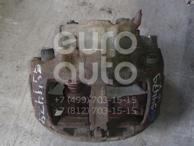 Купить Суппорт тормозной левый Iveco Eurotech 1991-1999; (SB-7912)
