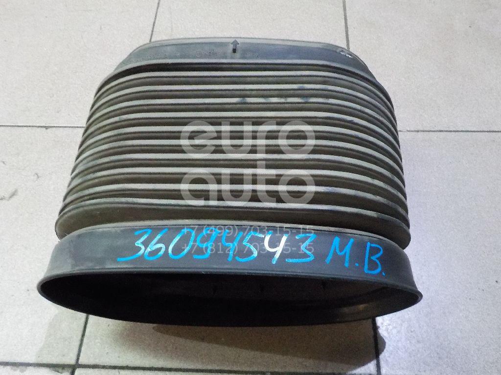 Купить Гофра воздуховода Mercedes Benz TRUCK ACTROS I 1996-2002; (9425280091)