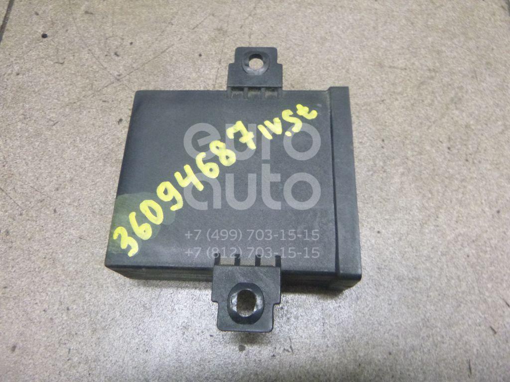 Блок электронный Iveco Stralis 2002-2006; (41221184)