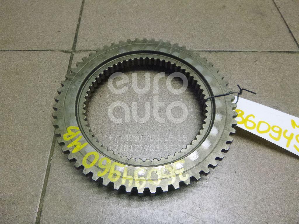 Кольцо синхронизатора Mercedes Benz Truck 16-26 -1996; (0002621940)  - купить со скидкой