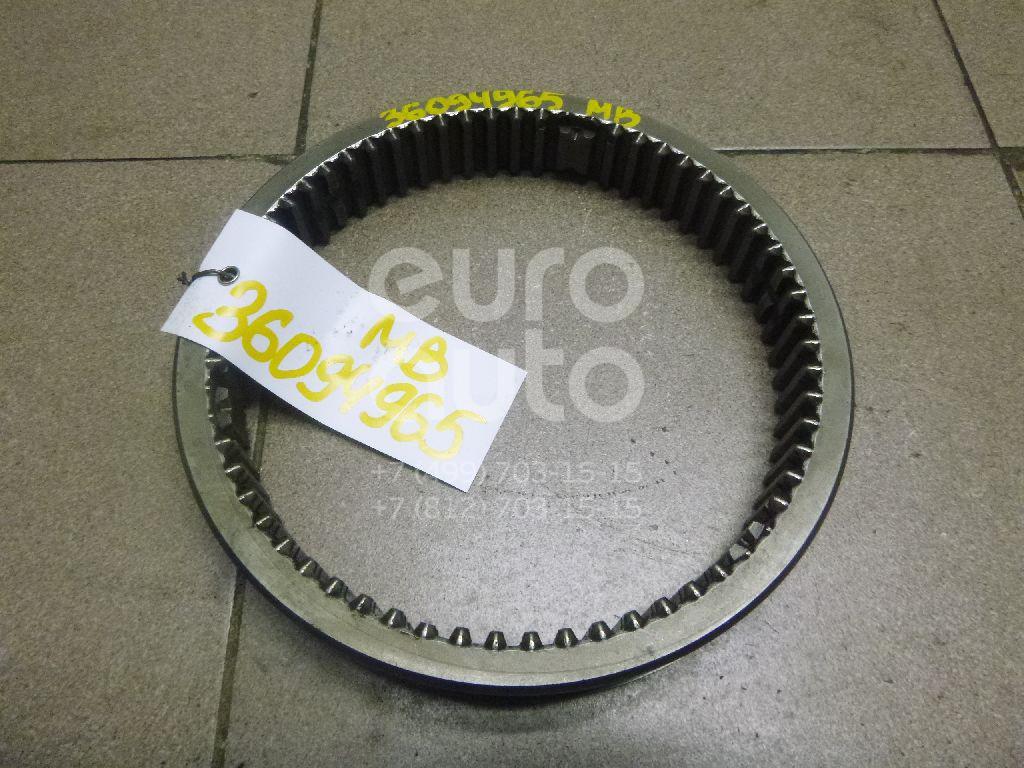 Купить Кольцо синхронизатора Mercedes Benz Truck 16-26 -1996; (3362620023)