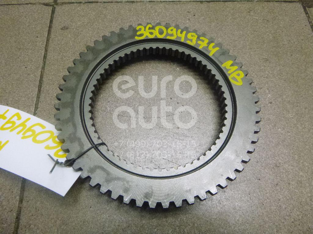 Купить Кольцо синхронизатора Mercedes Benz Truck 16-26 -1996; (0002621940)