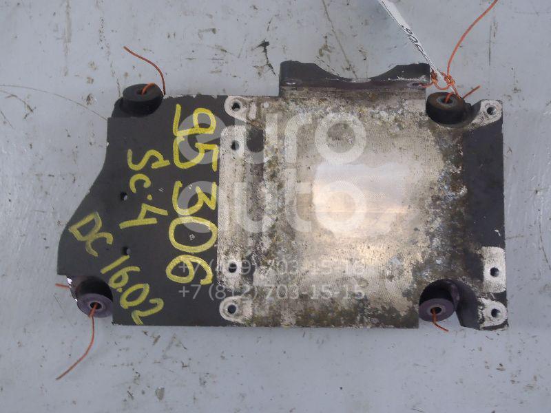 Купить Радиатор топливный Scania 4 R series 1995-2007; (1424695)