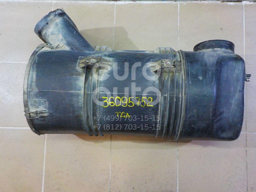 Купить Корпус воздушного фильтра MAN 4-Serie TGA 2000-2008; (81.08400.6032)