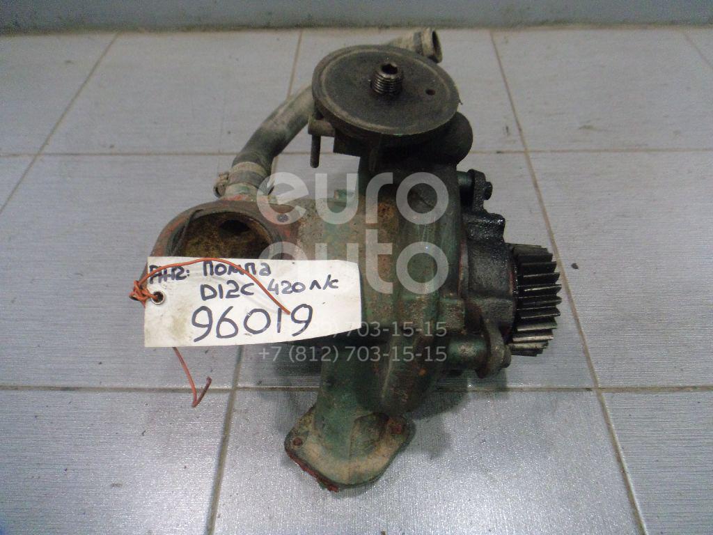 Купить Насос водяной (помпа) Volvo TRUCK FH12 1993-1999; (8170305)