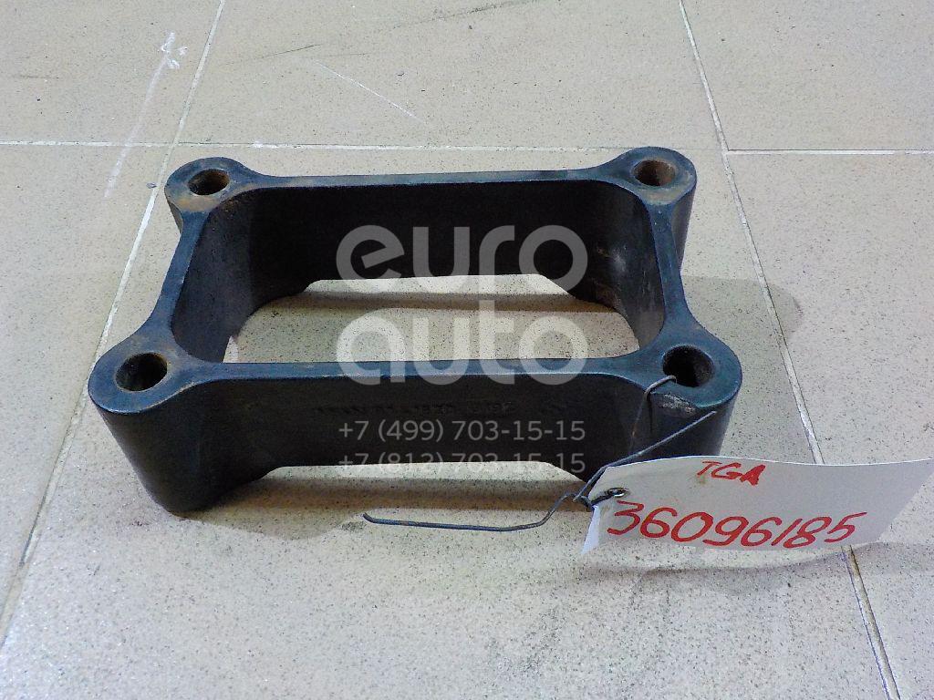 Купить Проставка MAN 4-Serie TGA 2000-2008; (81.41820.0218)