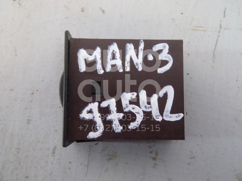Купить Кнопка корректора фар MAN 3-Serie F2000 1994-2001; (81.25907.0223)