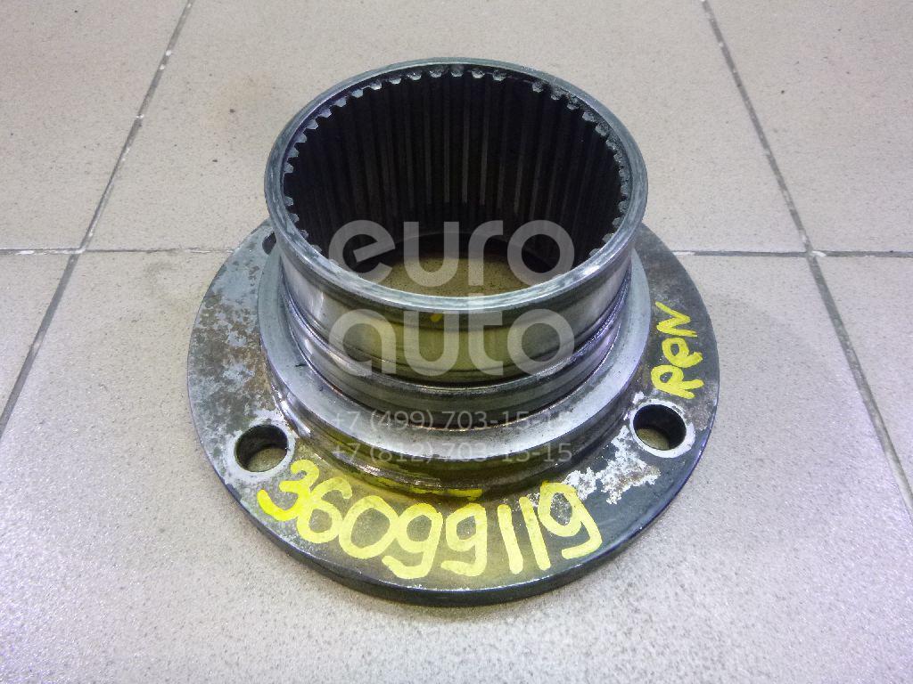 Купить Фланец КПП Renault TRUCK Kerax 1997-; (7485128470)