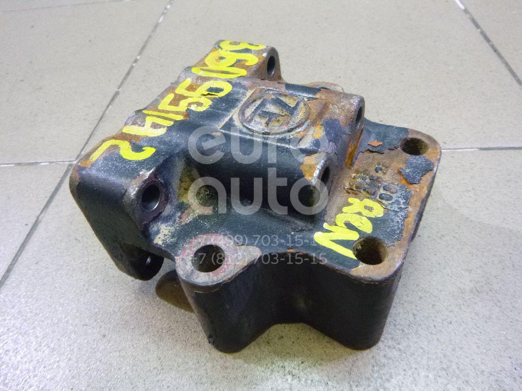 Купить Фланец Renault TRUCK Kerax 1997-; (5001857535)