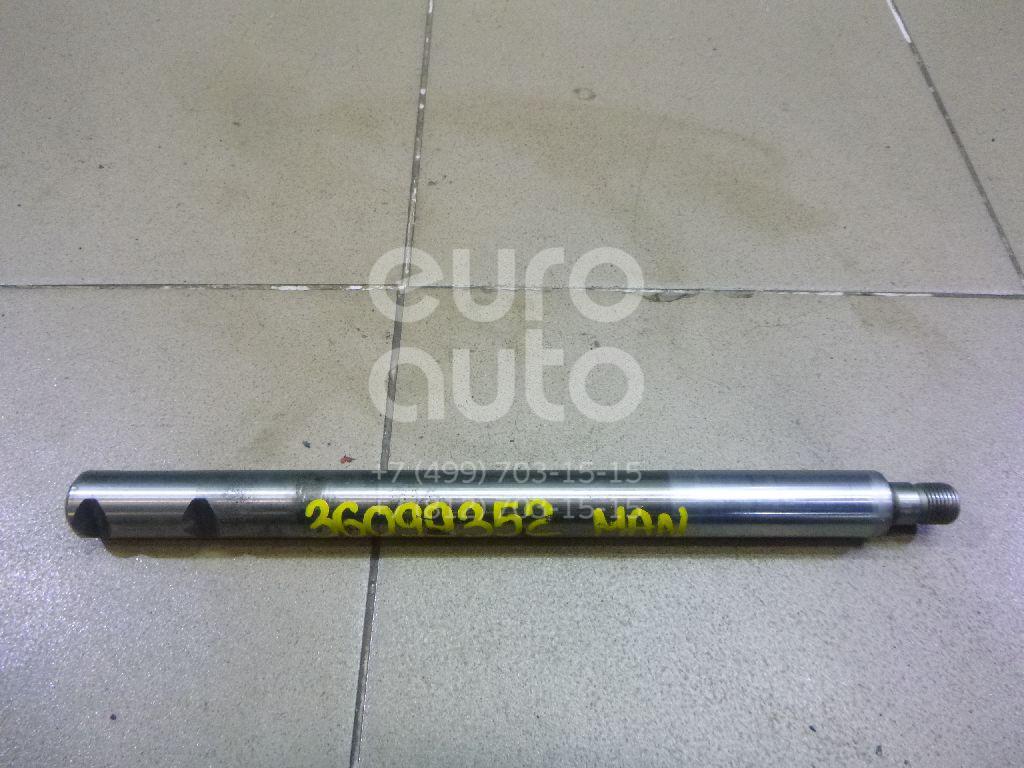 Купить Вал MAN 2-Serie F90 1986-1997; (1315334020)