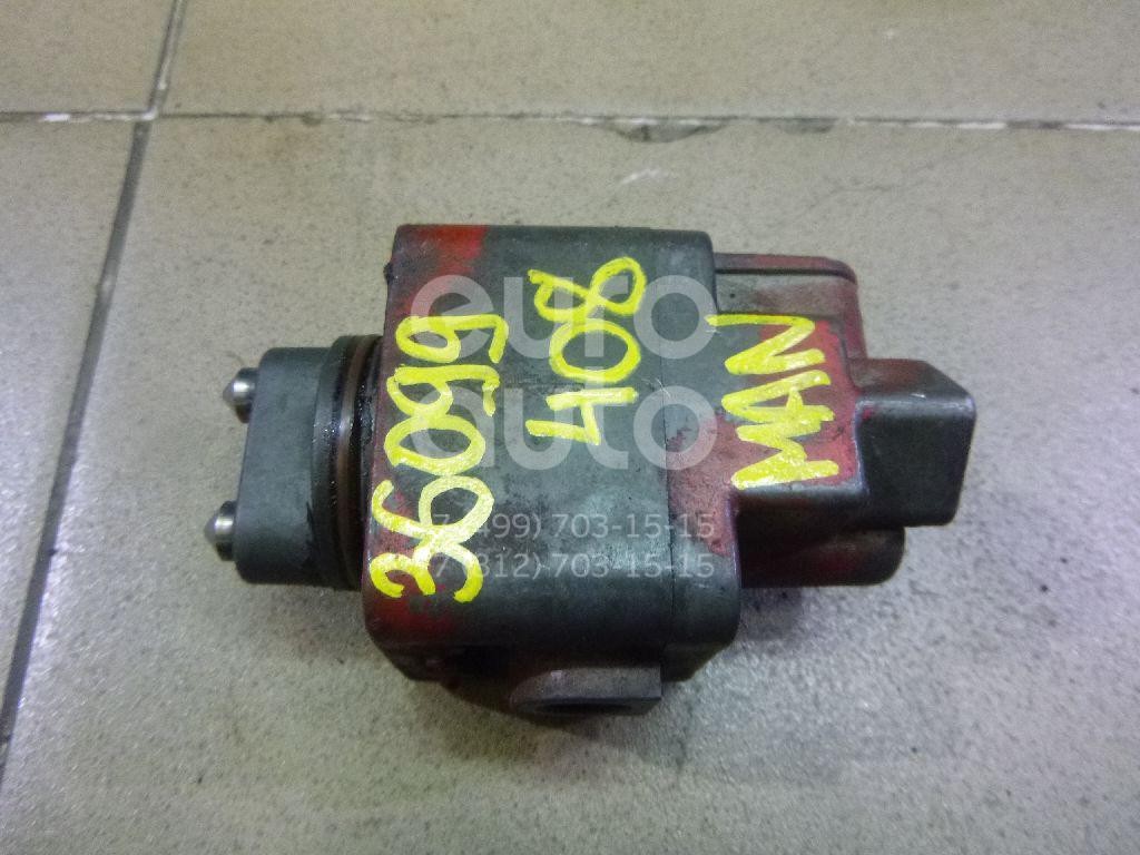 Купить Переключатель делителя MAN 2-Serie F90 1986-1997; (81.52170.6128)