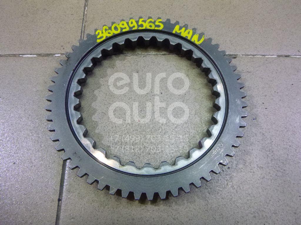 Купить Кольцо синхронизатора MAN 2-Serie F90 1986-1997; (1312304056)