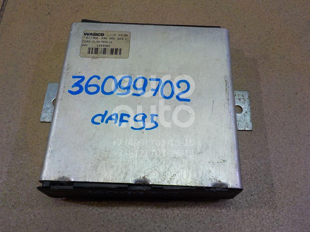 Купить Блок управления подвеской DAF 95 1987-1998; (4460550030)