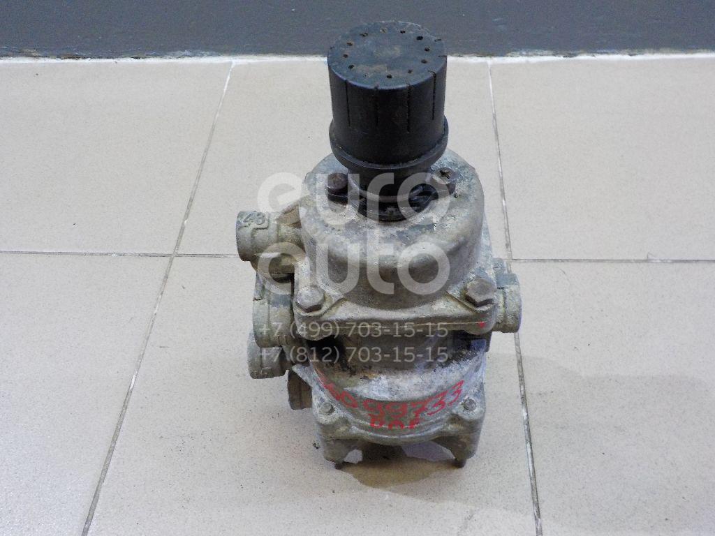Купить Кран управления тормозами прицепа DAF 95 1987-1998; (1304637)