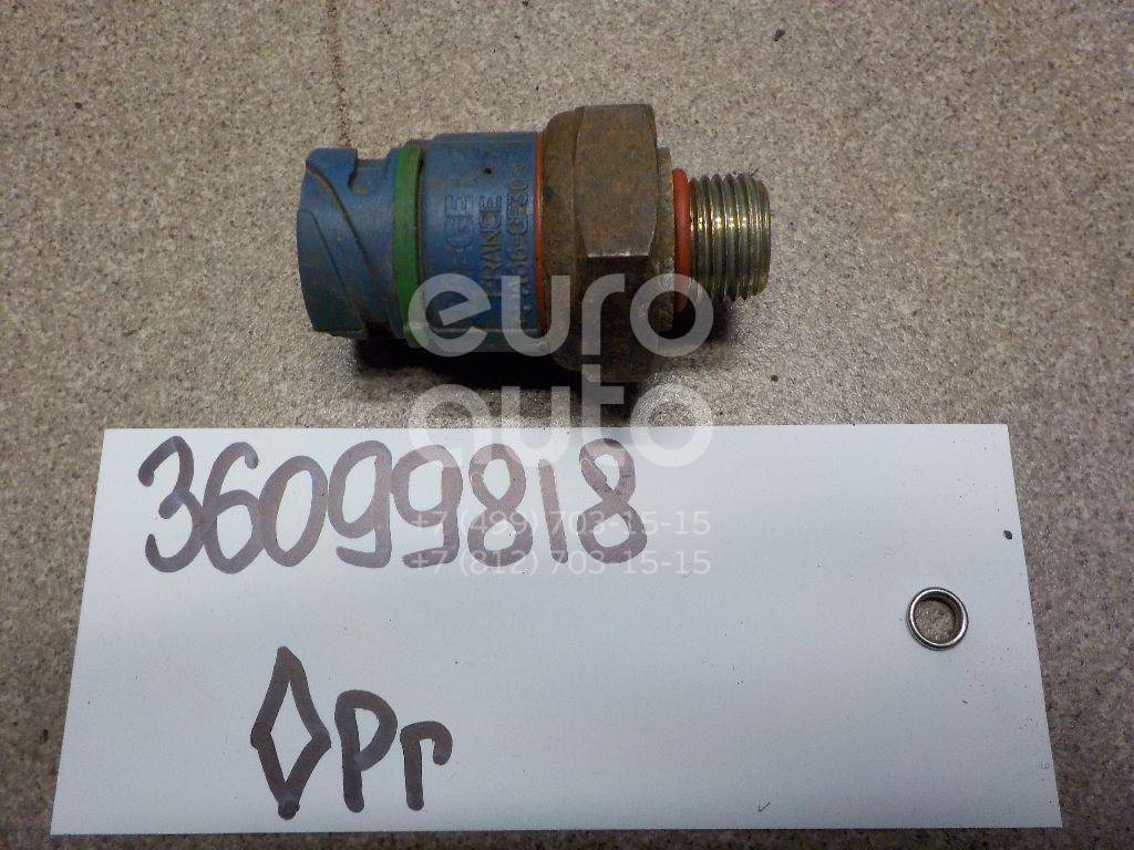 Купить Датчик давления воздуха Renault TRUCK Premium 1996-2004; (5010360731)