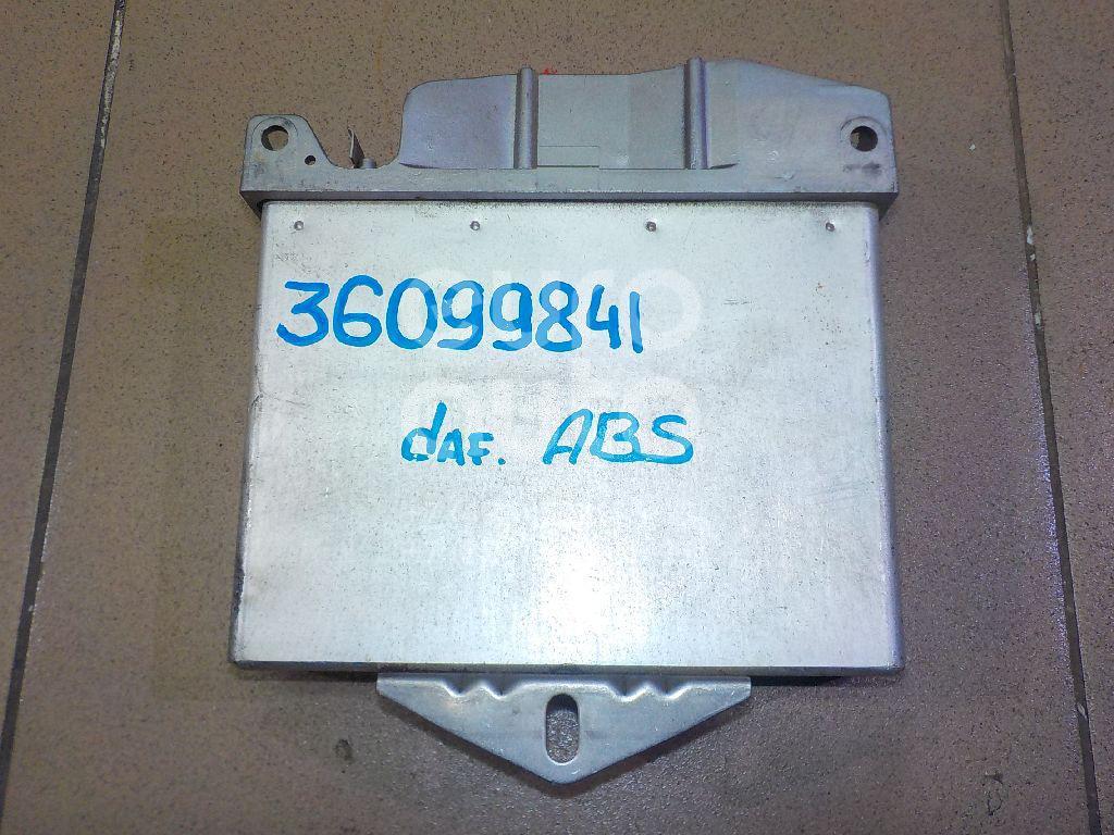 Купить Блок электронный DAF 95 1987-1998; (412.413.006.001)