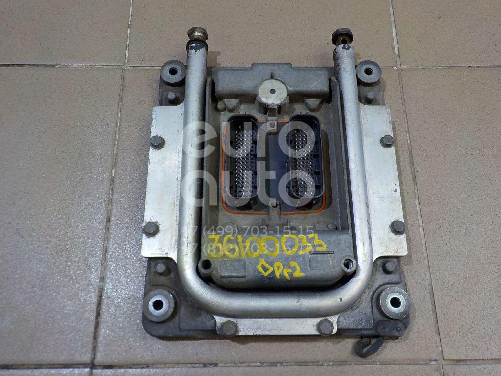 Блок управления двигателем Renault TRUCK Premium 2 2005-; (20814604)  - купить со скидкой