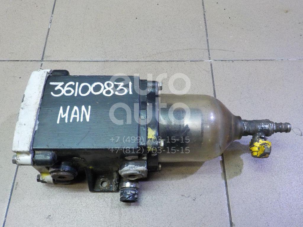Купить Сепаратор MAN 3-Serie F2000 1994-2001; (2000)