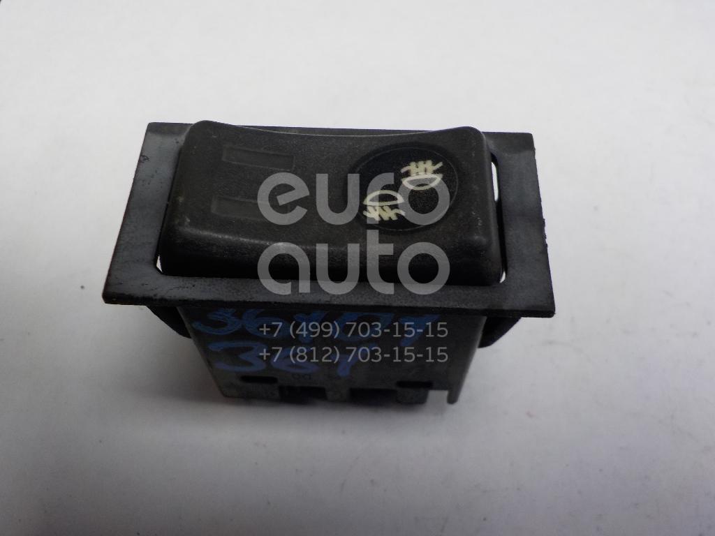 Кнопка противотуманки MAN 3-Serie F2000 1994-2001; (81.25505.6607)  - купить со скидкой