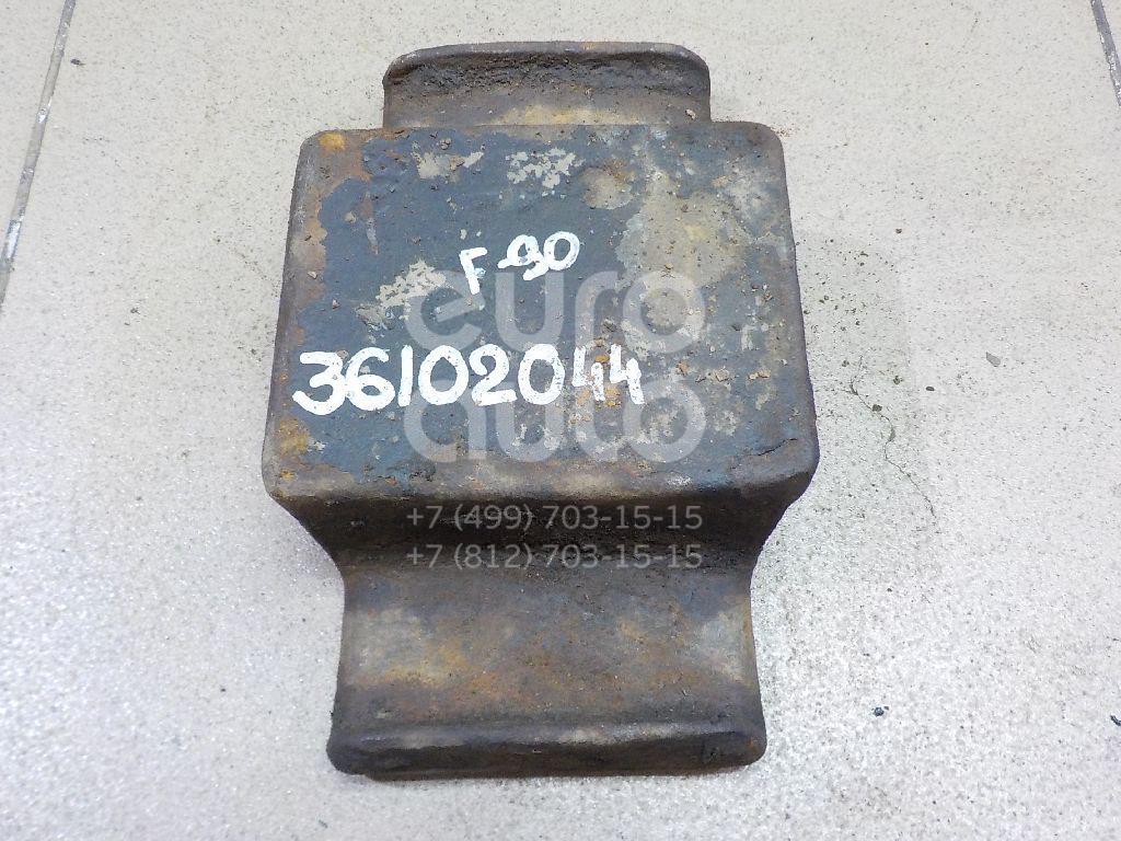 Купить Проставка MAN 2-Serie F90 1986-1997; (81.41335.0084)